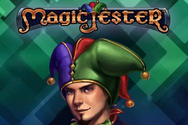 Magic jester Automatenspiel