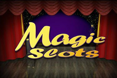 Magic slots Videospielautomat