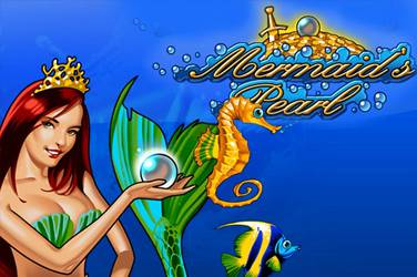 Mermaid's pearl Demo Slot