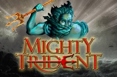 Mighty trident Videoslot