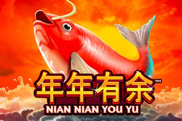 Nian nian you yu Demo Slot