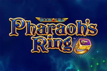 Pharaoh's ring Video Slot