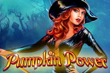 Pumpkin power Spielautomat