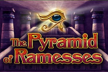 Pyramid of ramesses Videospielautomat
