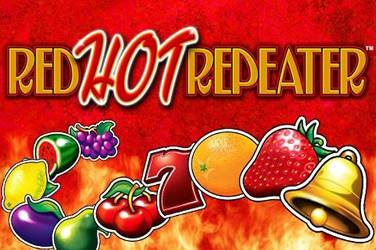 Red hot repeater Demo Slot