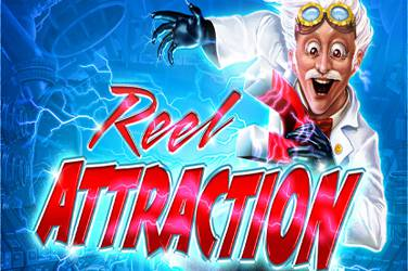 Reel attraction Videospielautomat