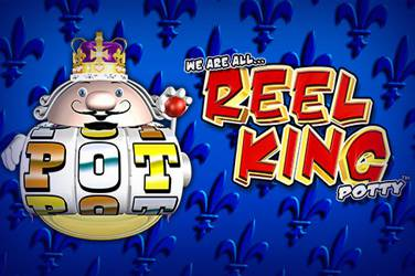 Reel king free spin frenzy Video Slot
