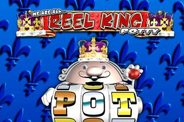 Reel king potty Spielautomat