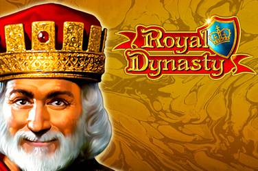 Royal dynasty Videoslot