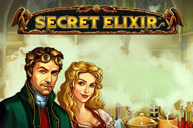 secret elixir spielen