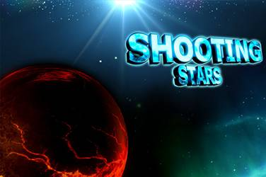 Shooting stars Video Slot