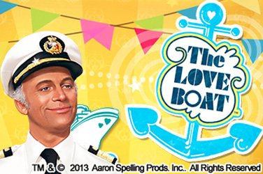 The love boat Demo Slot