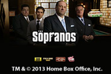 The sopranos Videoslot