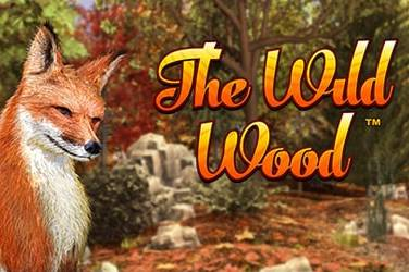 The wild wood Video Slot