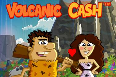 Volcanic cash Demo Slot
