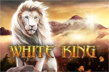 White king Video Slot