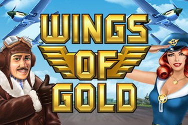 Wings of gold Demo Slot