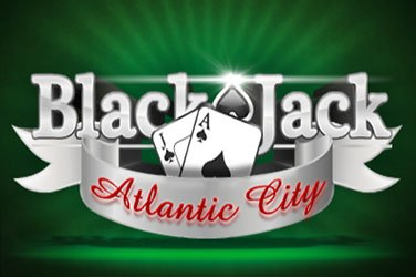 Blackjack atlantic city Tischspiel