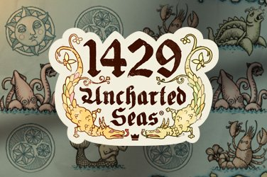 1429 uncharted seas Demo Slot