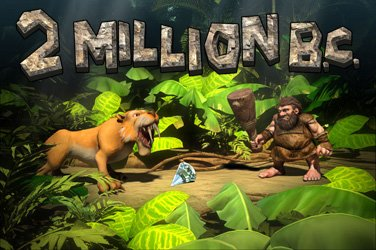 2 million bc Spielautomat