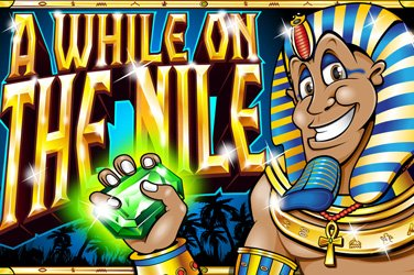 A while on the nile online spielen kostenlos