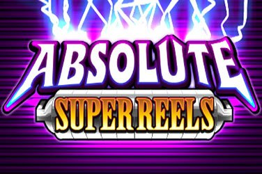 Absolute super reels Video Slot