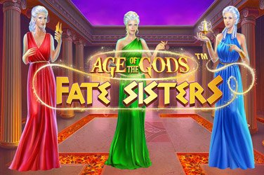 Age of the gods: fate sisters Video Slot
