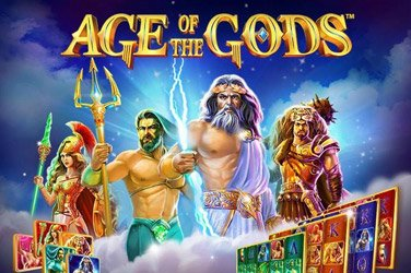 Age of the gods kostenloses Demo Spiel