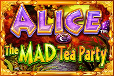 Alice and the mad tea party ohne Anmeldung spielen
