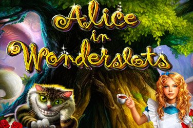 Alice in wonderslots Demo Slot