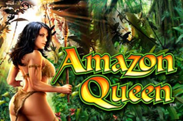 Amazon queen Videoslot