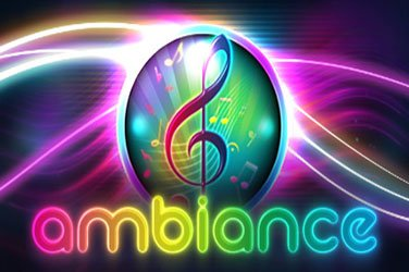 Spiele Ambiance - Video Slots Online