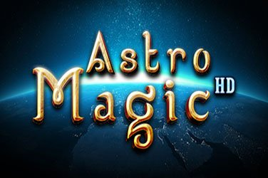 Astro magic HD Slotmaschine