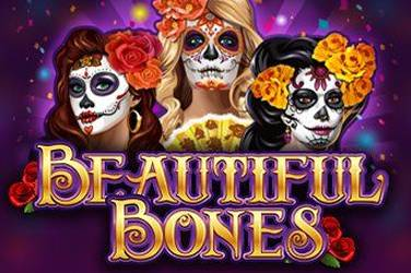 Beautiful bones Demo Slot