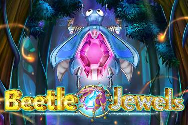 Beetle jewels Spielautomat