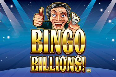 Bingo billions Demo Slot