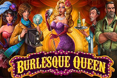 Burlesque queen Automatenspiel