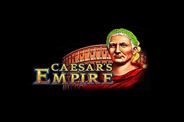 Caesar's empire Demo Slot
