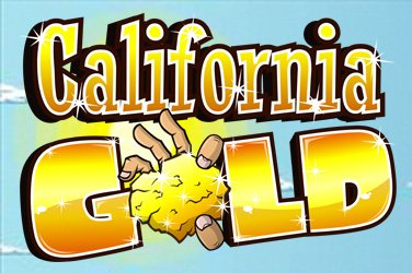 California gold Demo Slot