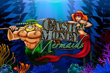 Cash money mermaids Videoslot