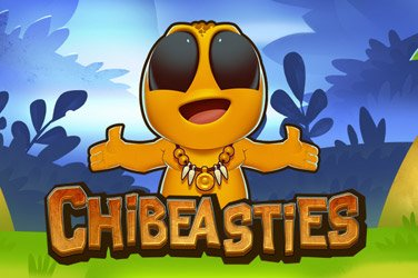 Chibeasties Video Slot