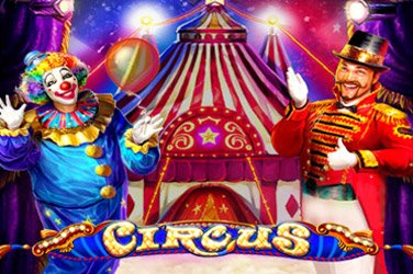 Circus deluxe Automatenspiel