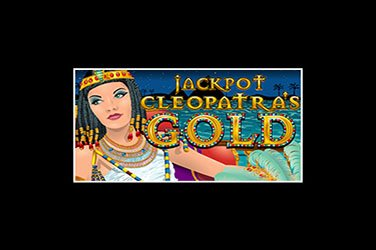 Cleopatra's gold Videospielautomat
