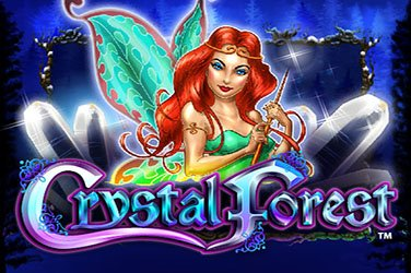 Crystal forest Video Slot