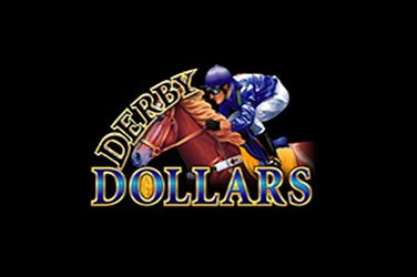 Derby dollars Video Slot