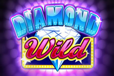 Diamond wild Slotmaschine