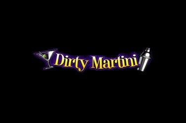 Dirty martini Videospielautomat
