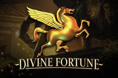 Divine fortune Demo Slot