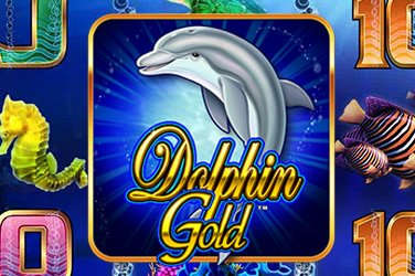 Dolphin gold Video Slot