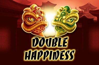 Double happiness Videoslot